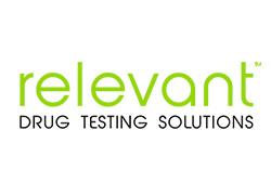 Relevant drug testing solutions